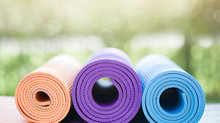 Yoga essentials: A simple guide to the different styles