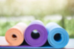 Get your yoga mats at the ready with Berwick & Borders Yoga