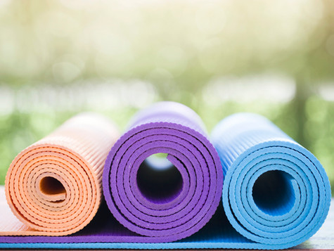 10 Settembre Inizio Corsi Yoga