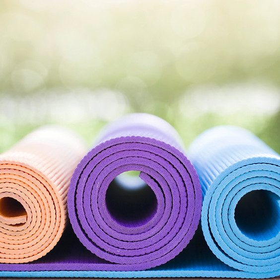 Pilates on the Green with Lisa