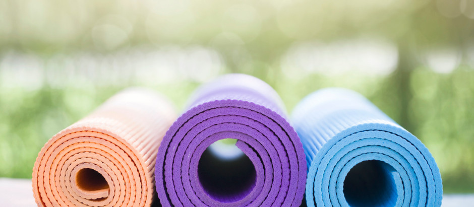 Insurance options for newly established Yoga and Pilates Studios