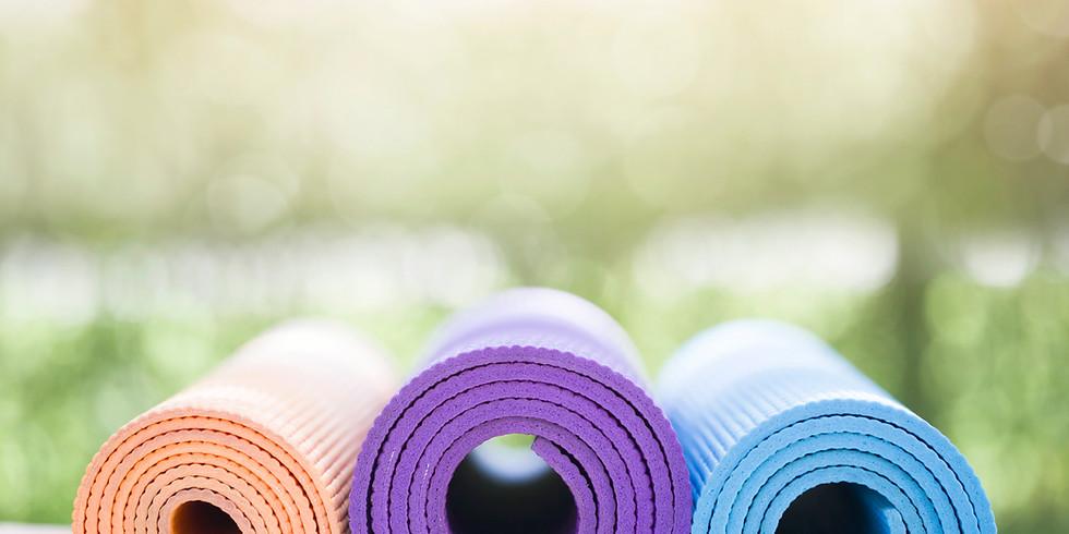 Initiation au yoga adapté