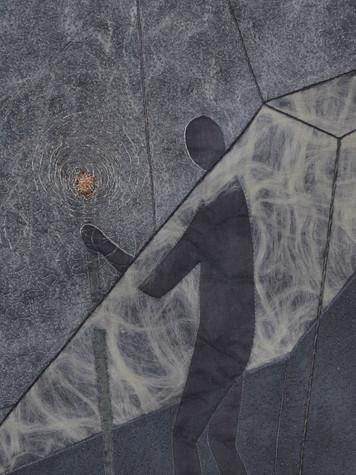 The Veil detail