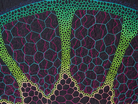 Frutex-ascendens detail