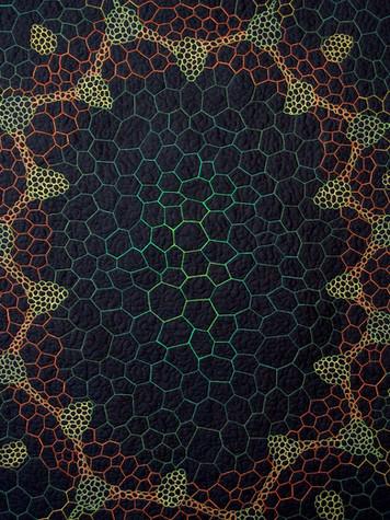 Frutex-coronatus detail