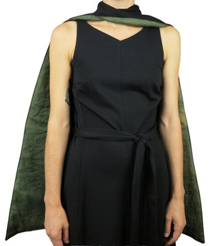 Bifurcation cape front