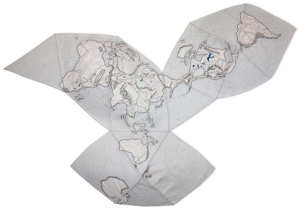 Navigating a Broken World - Shea Wilkinson