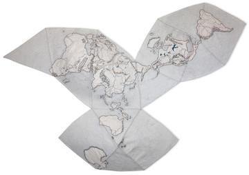 Navigating a Broken World