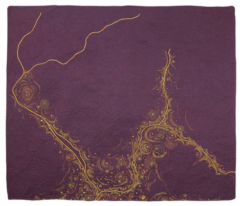 Channels & Tributaries