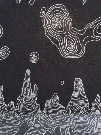 Andromeda detail