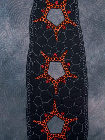 Frutex-argenteus detail
