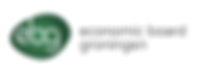 Logo Economic Board Groningen