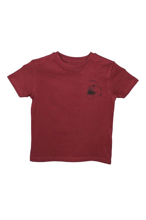 Kids Señor Luz T-Shirt