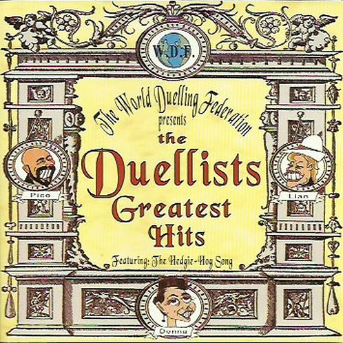 The Duellists Greatest Hits