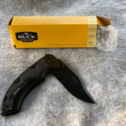 Buck Clasp Knife (2 available)