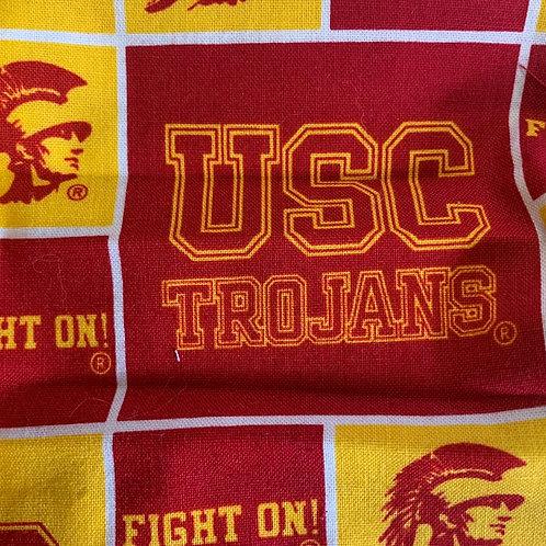 College-USC