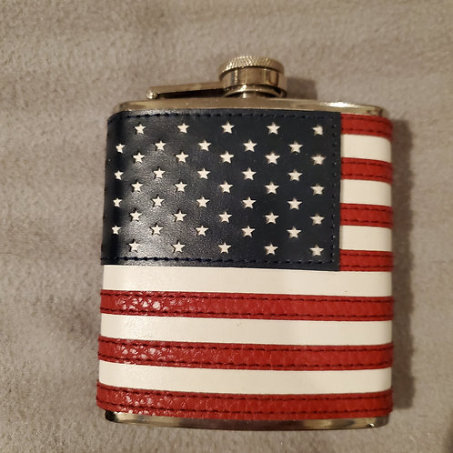 Flag Theme Flask
