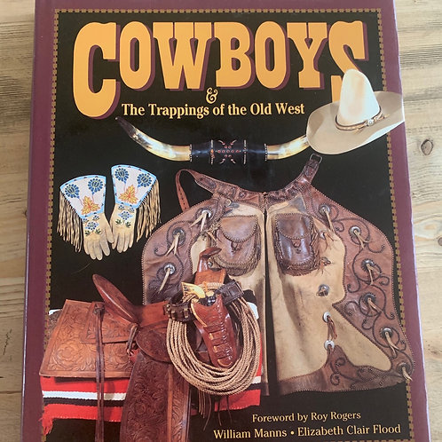 Cowboy Trapping Book