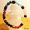 Thumbnail: Bracelet 7 Chakra, perles 6mm