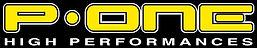 p-one logo