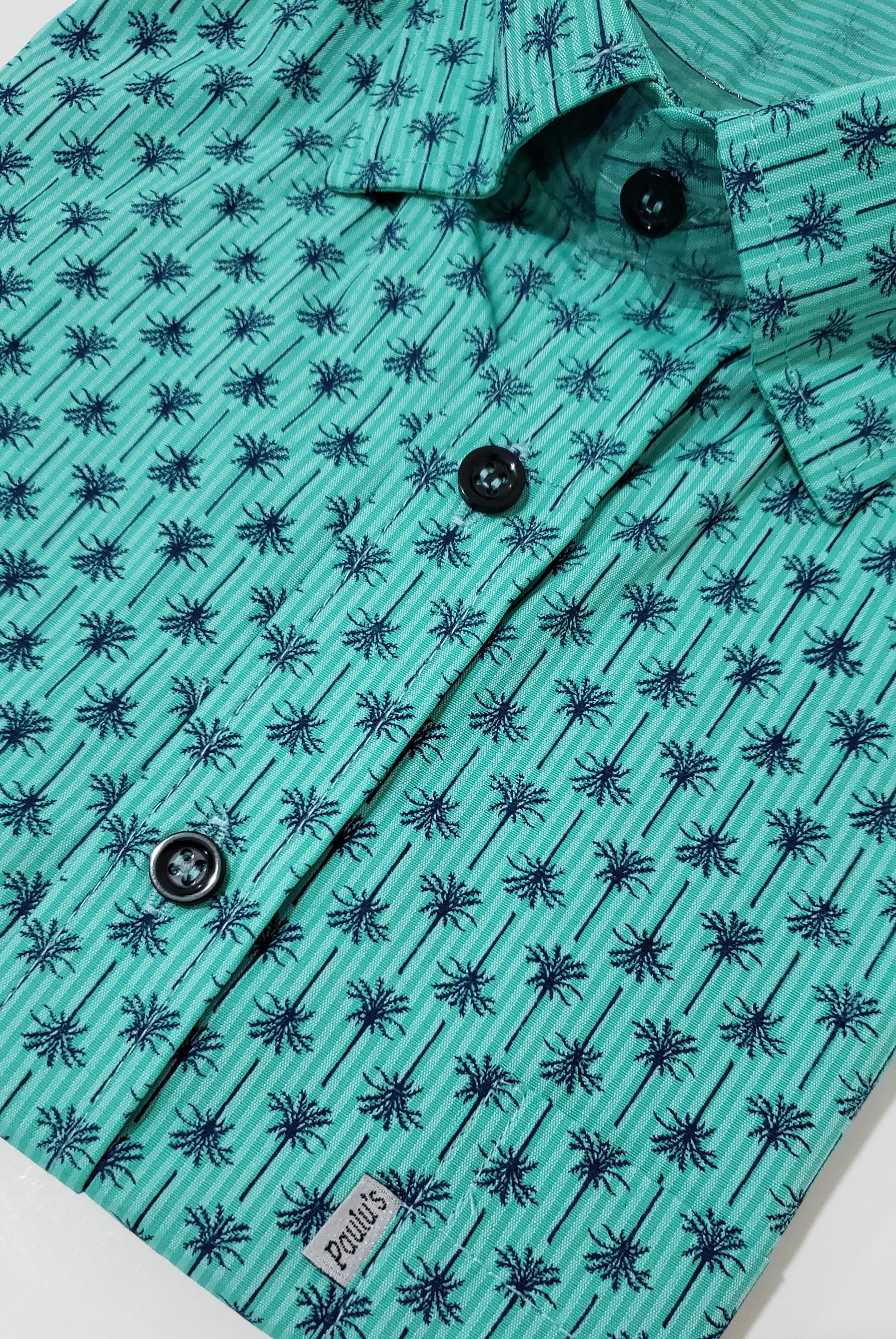 camisa verão