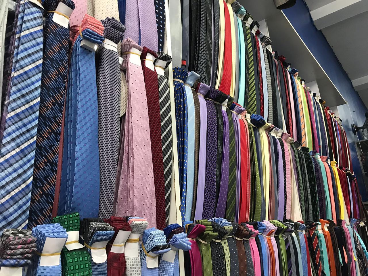 gravatas no atacado e varejo