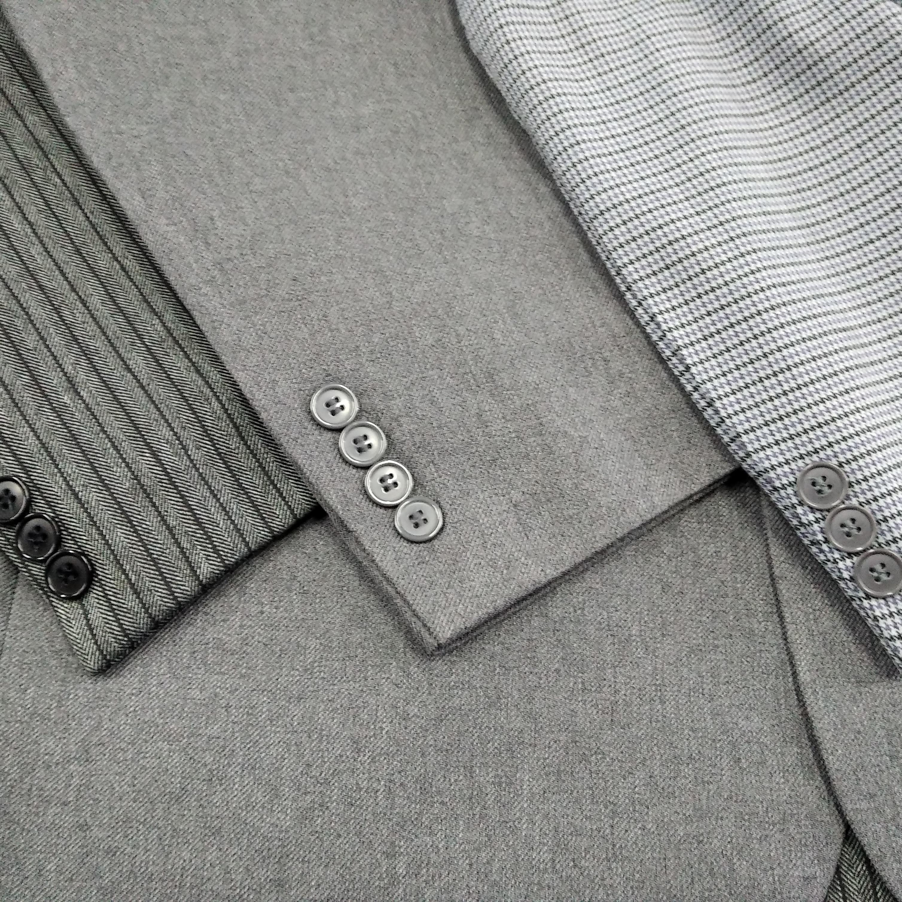variedade blazer