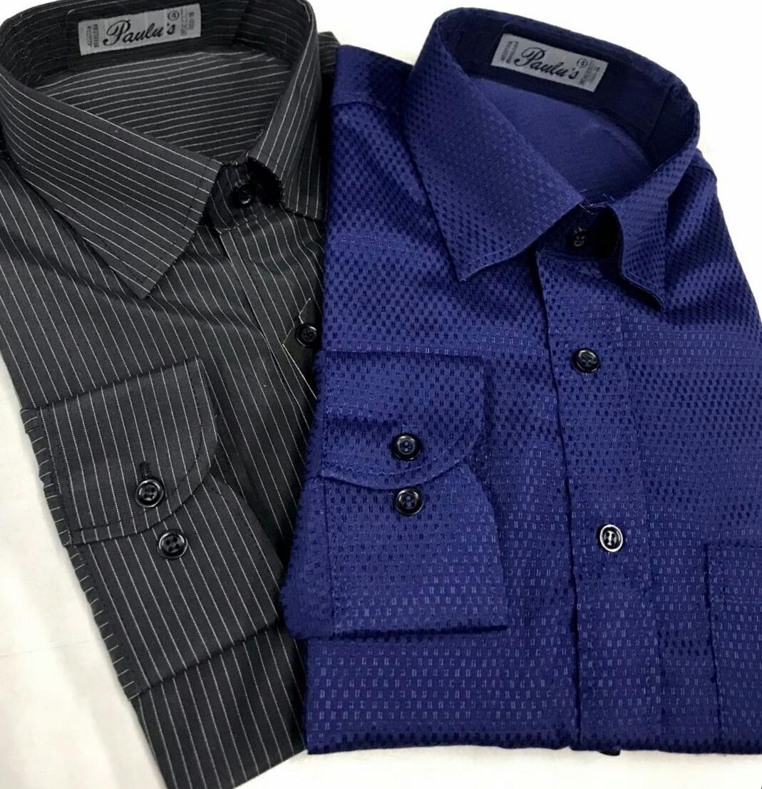 Camisas Paulu´s