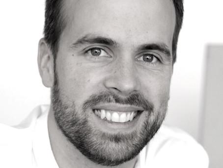François MORICE, nouvel associé au sein de DaringCo