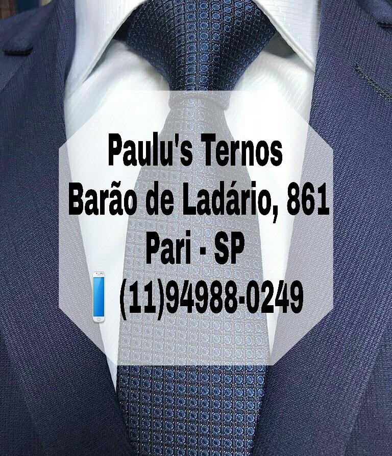 Paulu`s