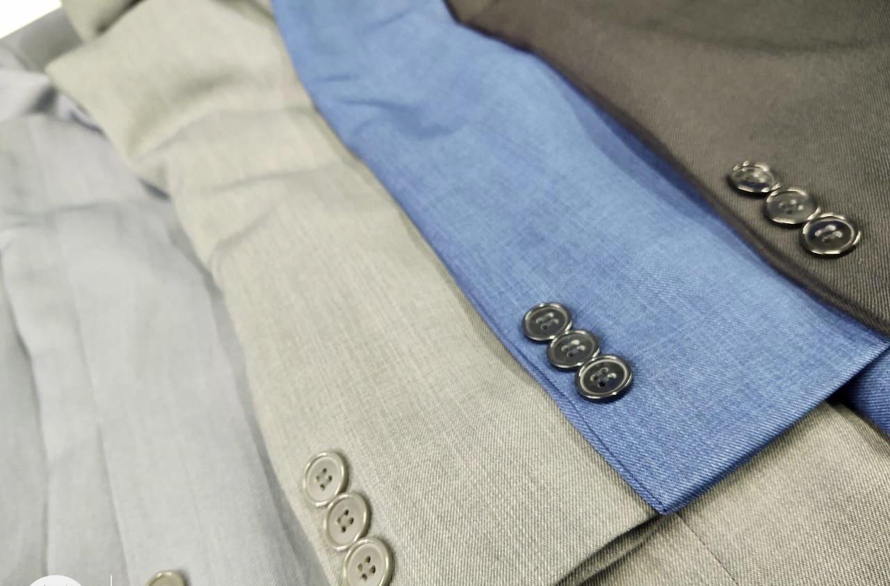 variedade em ternos