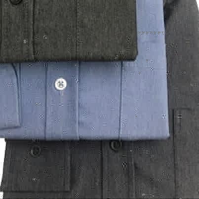 camisa jeans plus sizee