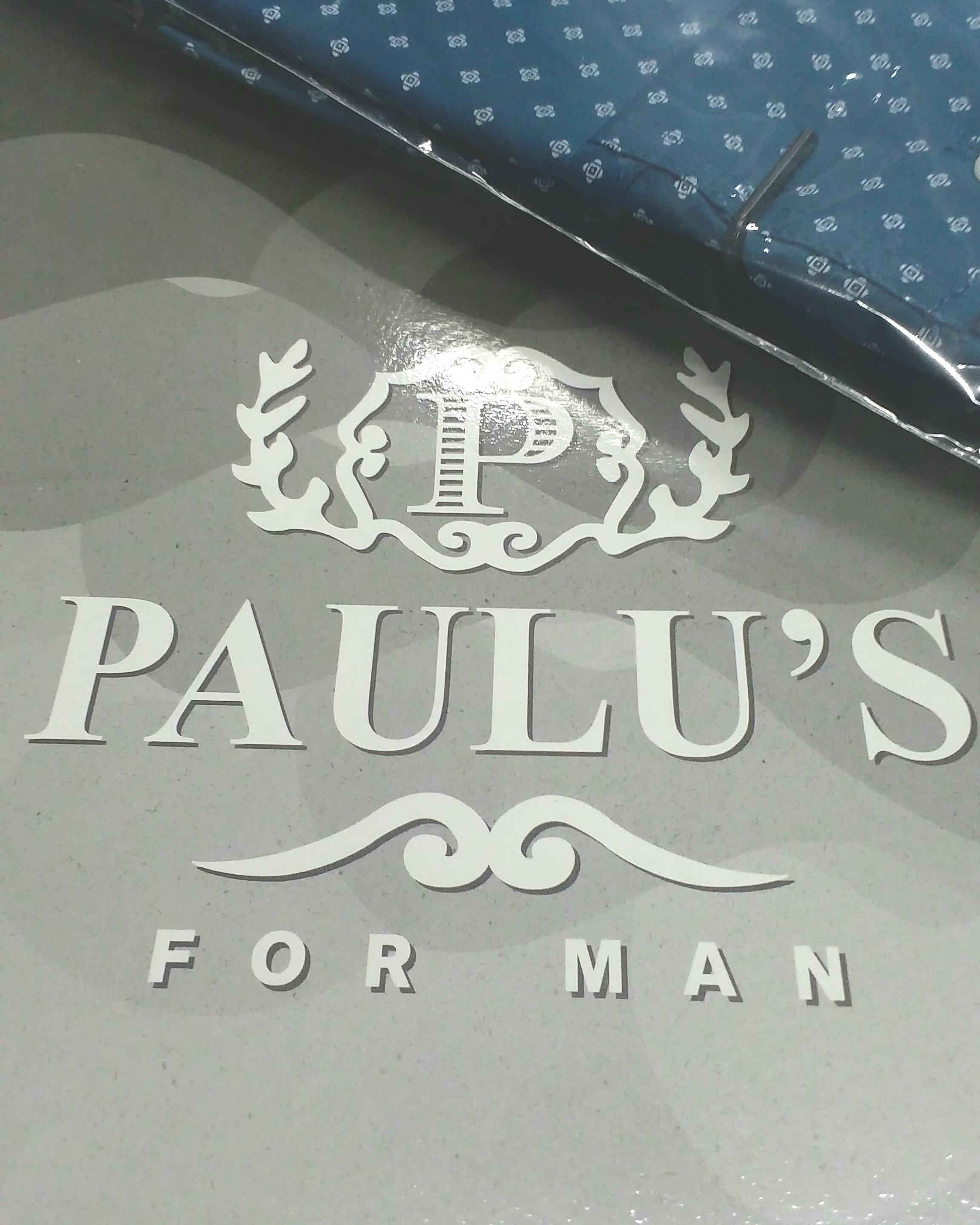 Camisaria Paulus