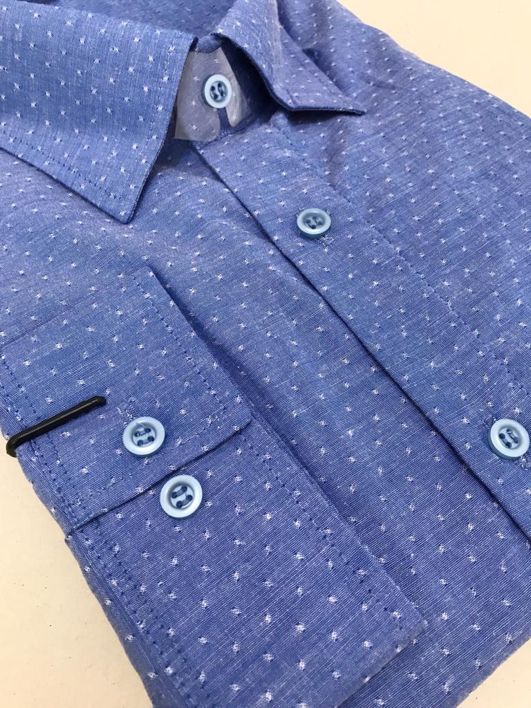 camisas número 6 ao 10