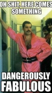Are You Ready to Freddie?