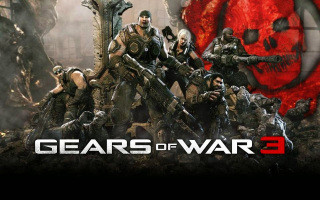 Gears of War 3 Update