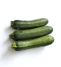 Zucchini Week