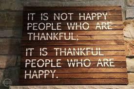 Tuesday's Top Ten: People I Owe Gratitude