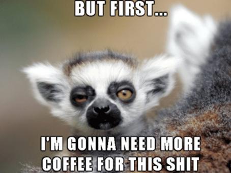 Coffee: A Love Affair