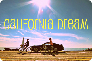 Tuesday's Top Ten: California Songs
