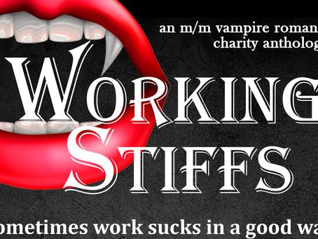 Working Stiffs Release Day Party
