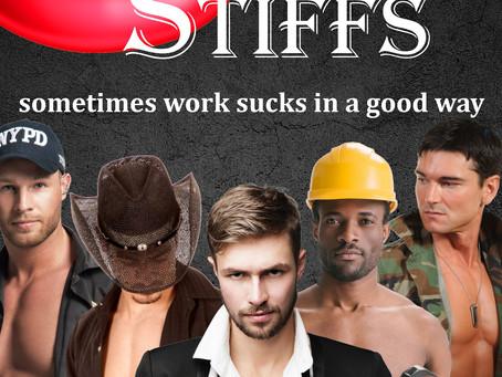 Cover Reveal - Working Stiffs