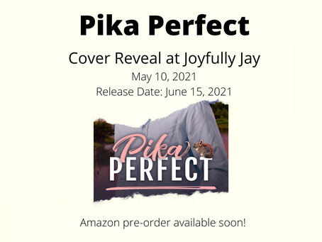 Pika Perfect - New Blurb