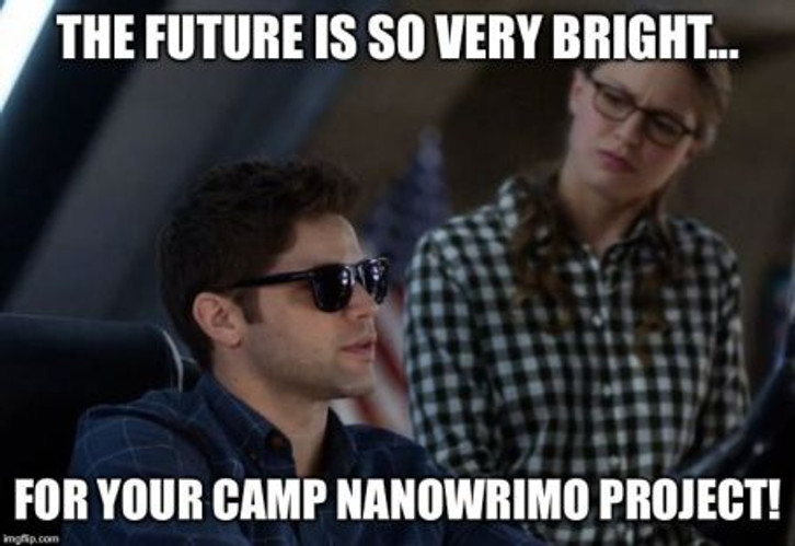 future so bright