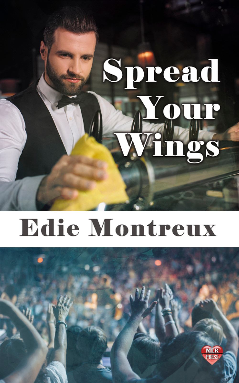 Spread Your Wings by MP