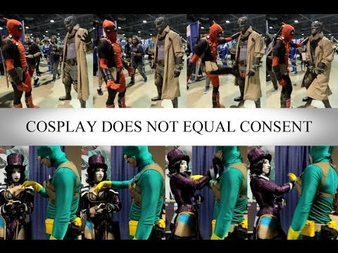 cosplay consent
