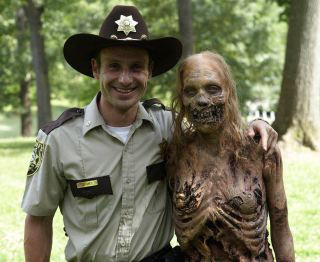 Tuesday's Top Ten: Reasons The Walking Dead Is the Best Show on Television