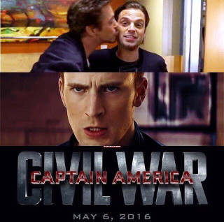 I Don't Need Your Civil War