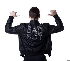 Bad Boys and #MeToo