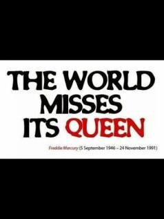 Tuesday's Top Ten: Freddie Mercury Pictures